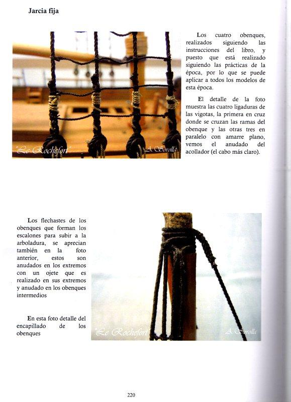 Adrian Sorolla, Introducción al Modelismo de Arsenal 1-img232