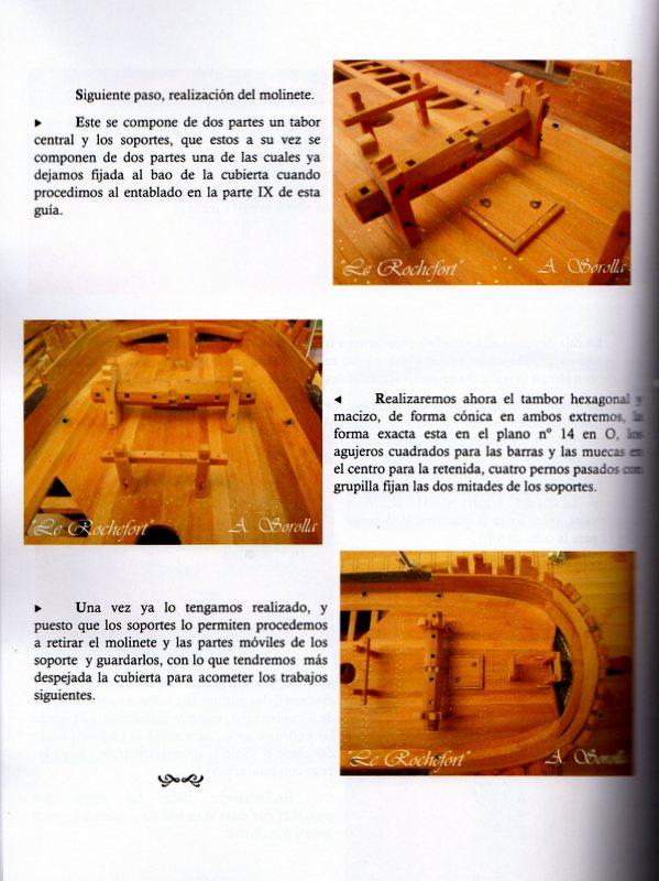 Adrian Sorolla, Introducción al Modelismo de Arsenal 1-img233