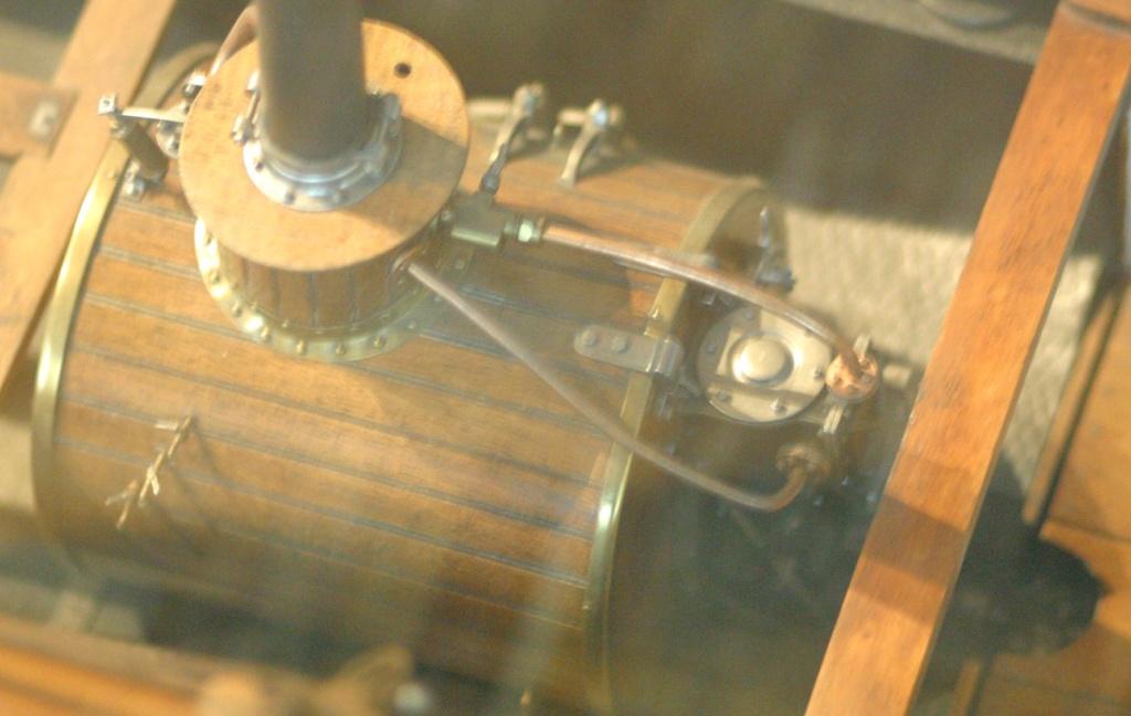 Vipère, canonnière de station de 1879 au 1/50 3_mote10