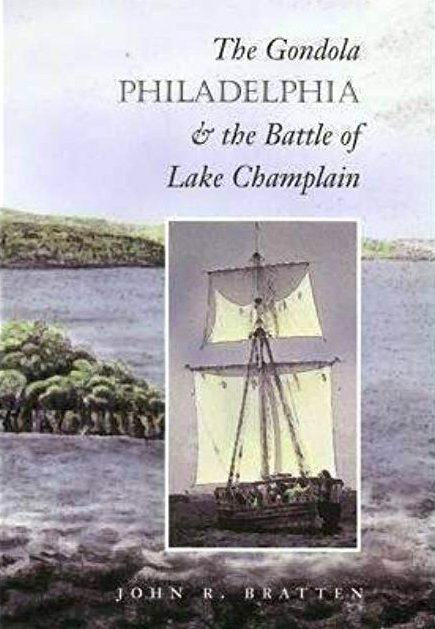 « Gunboat » de la Révolution américaine, - Page 2 54560210