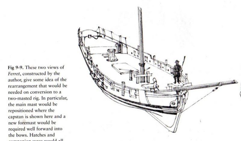 Le Renard au 1/50ème (Kit AL) - Page 5 Img08311