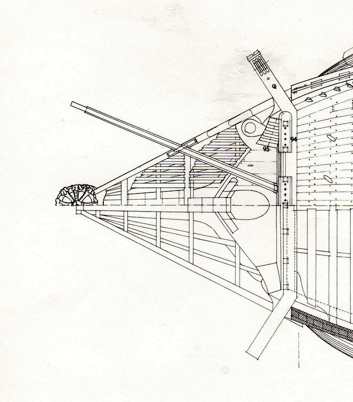 Fregate H.M.S Surprise au 1/48 de A.L - Page 16 Img08410