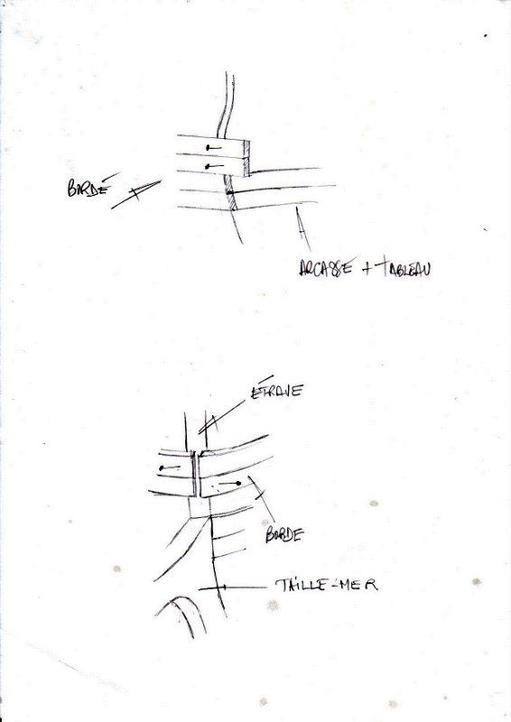 L'hermione AL  par Zab, une qui n'y connait pas grand chose  - Page 3 Img89110