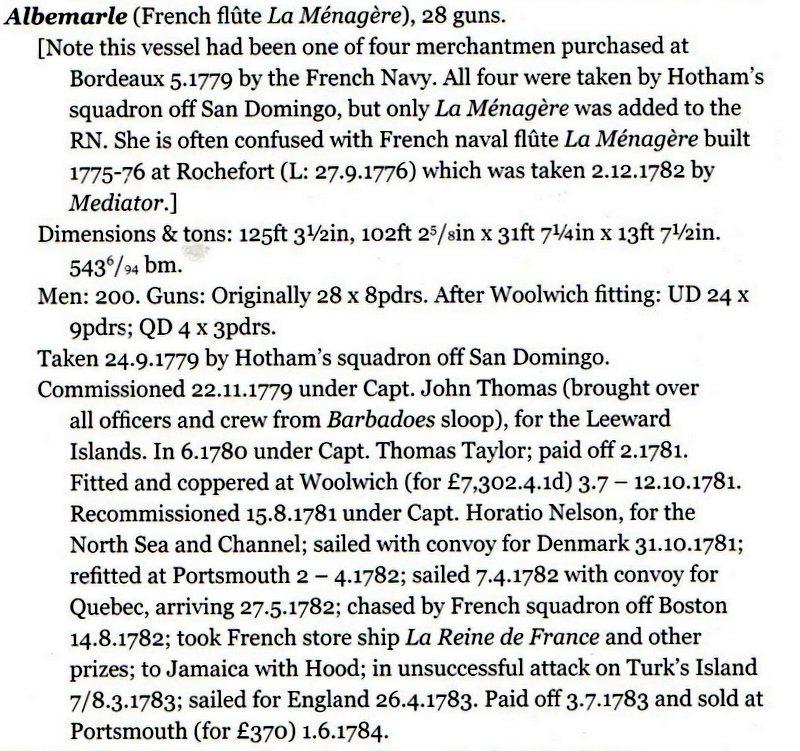 """Recherches sur le navire la """"Reine de France"""" 1782. Img95010"""