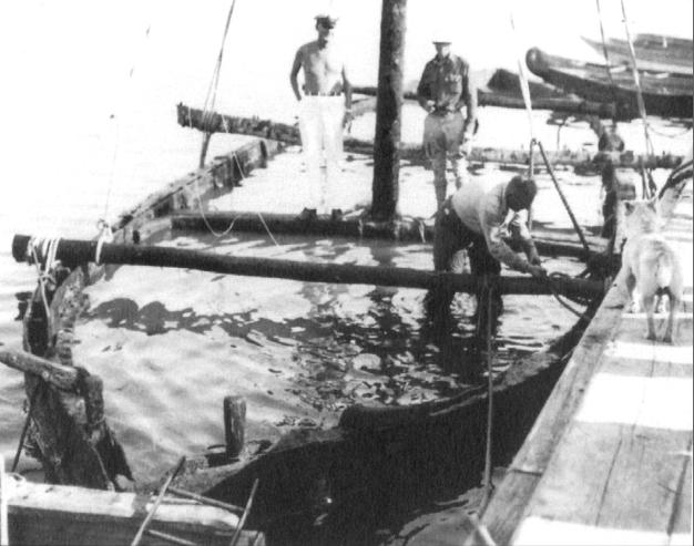 « Gunboat » de la Révolution américaine, - Page 2 Philad10