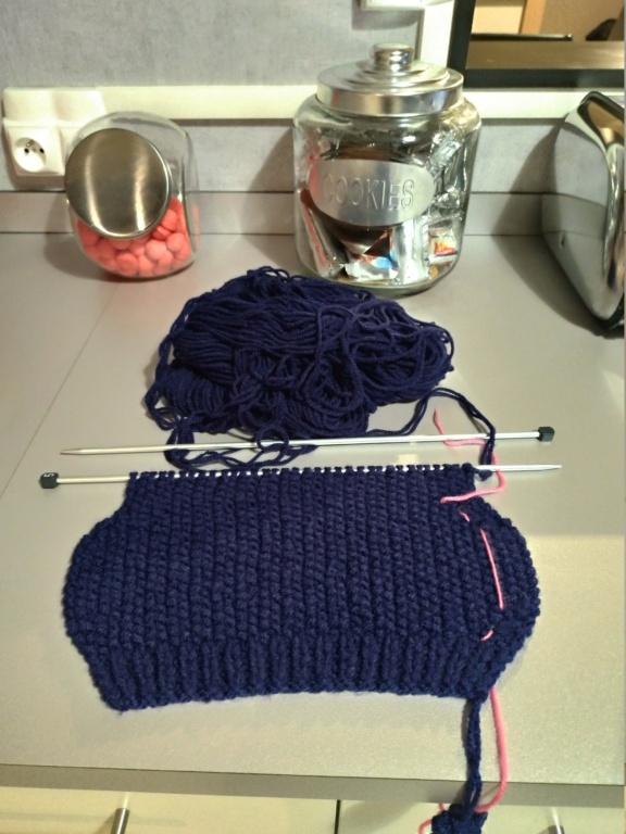 Les tricoteuses et couturières de CDB P_201174