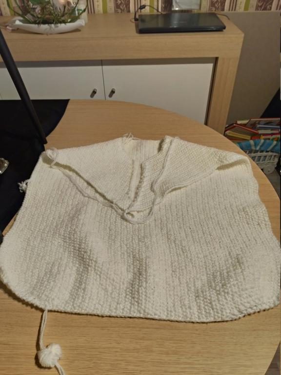 Les tricoteuses et couturières de CDB - Page 5 P_201205