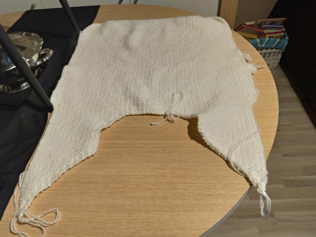 Les tricoteuses et couturières de CDB - Page 5 P_201207