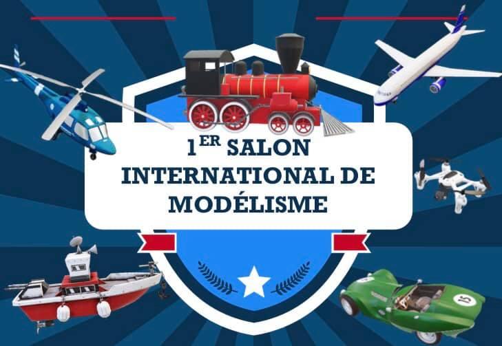 1er Salon du Modélisme à Altkirch (départ. 68) 67322310