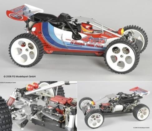 LEOPARD 2WD, ma citrouille de buggy.  - Page 4 Fg_baj10