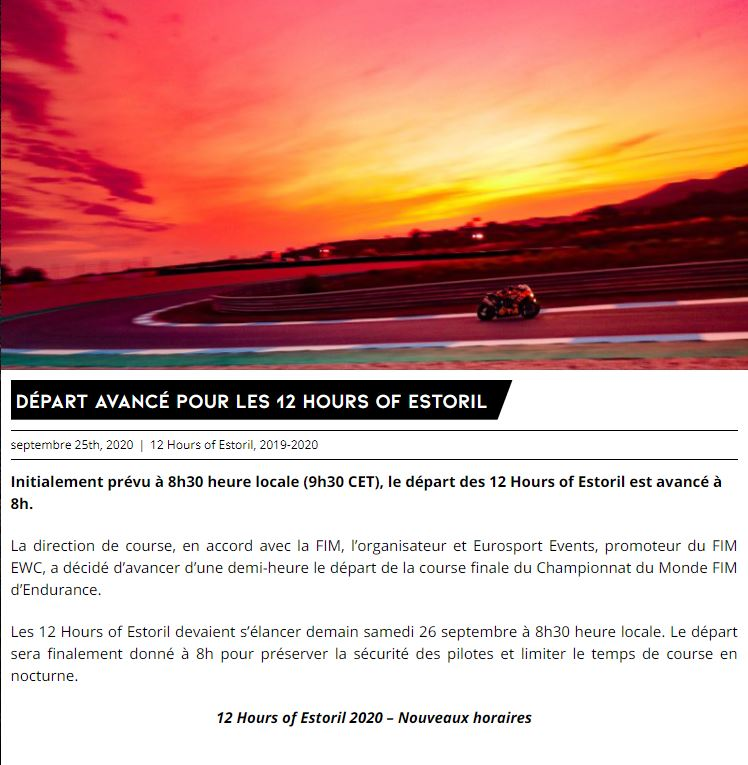 Endurance.Finale à Estoril Captur11