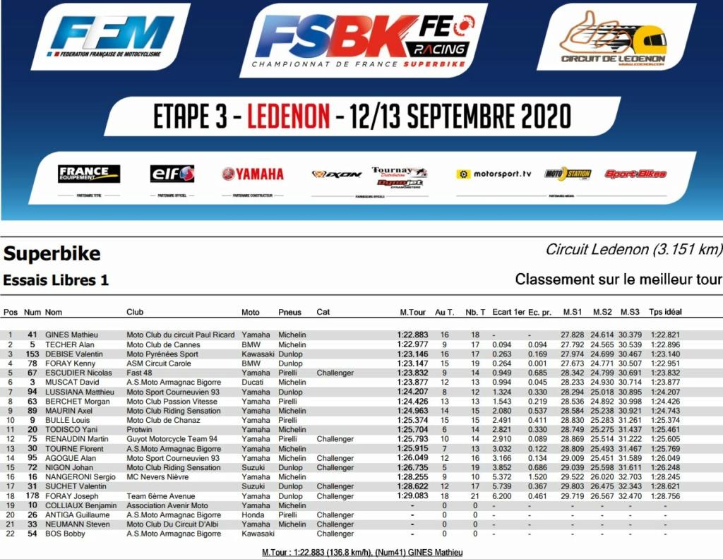 [FSBK] Ledenon 2020 les 11-12et13 Sept 2020 . L110