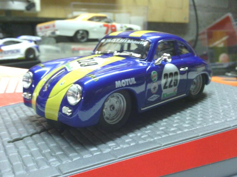Ninco Porsche 356 Img_2021