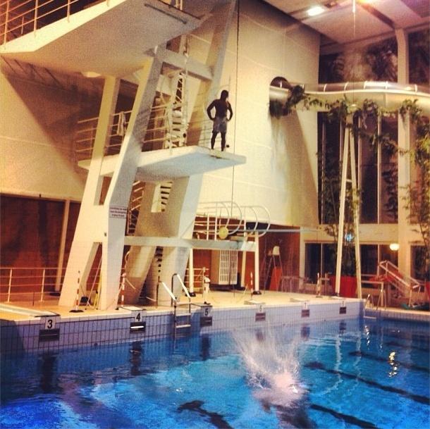 Splash ! Le grand plongeon - TF1 Splash11