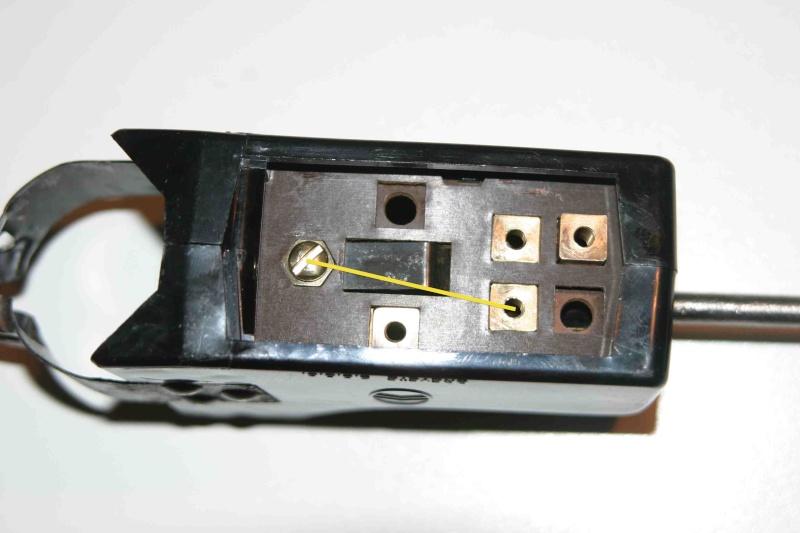 L'électricité pour les Nuls : le commodo de phares (5 et 7 plots) [à déplacer.Mis dans sommaire] 314