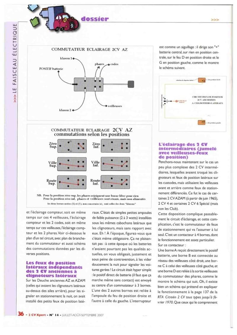 L'électricité pour les Nuls : le commodo de phares (5 et 7 plots) [à déplacer.Mis dans sommaire] Commod11