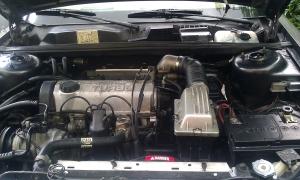 CHRYSLER E-CLASS 2.2 turbo 32810_11
