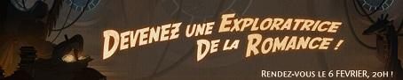 exploratrices - Les exploratrices de la romance - Round 3 : INSCRIPTIONS ! Bannia11