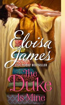 Il était une fois - Tome 3 : La Princesse au petit pois d'Eloisa James Duke-m10