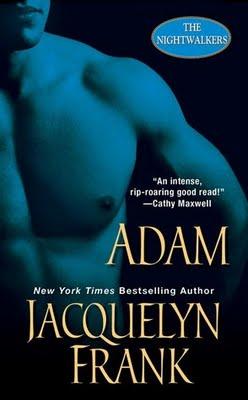 Le clan des nocturnes - Tome 6  : Adam de Jacquelyn Frank Jacque10