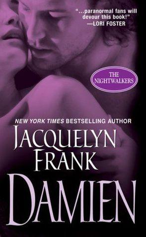 frank - Le clan des nocturnes - Tome 4 : Damien de Jacquelyn Frank Url13