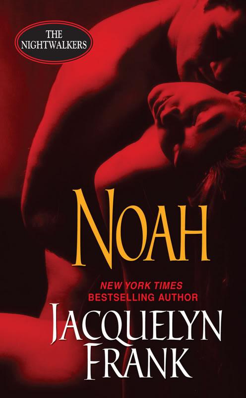 Le clan des nocturnes Tome 5 : Noah de Jacquelyn Frank Url17