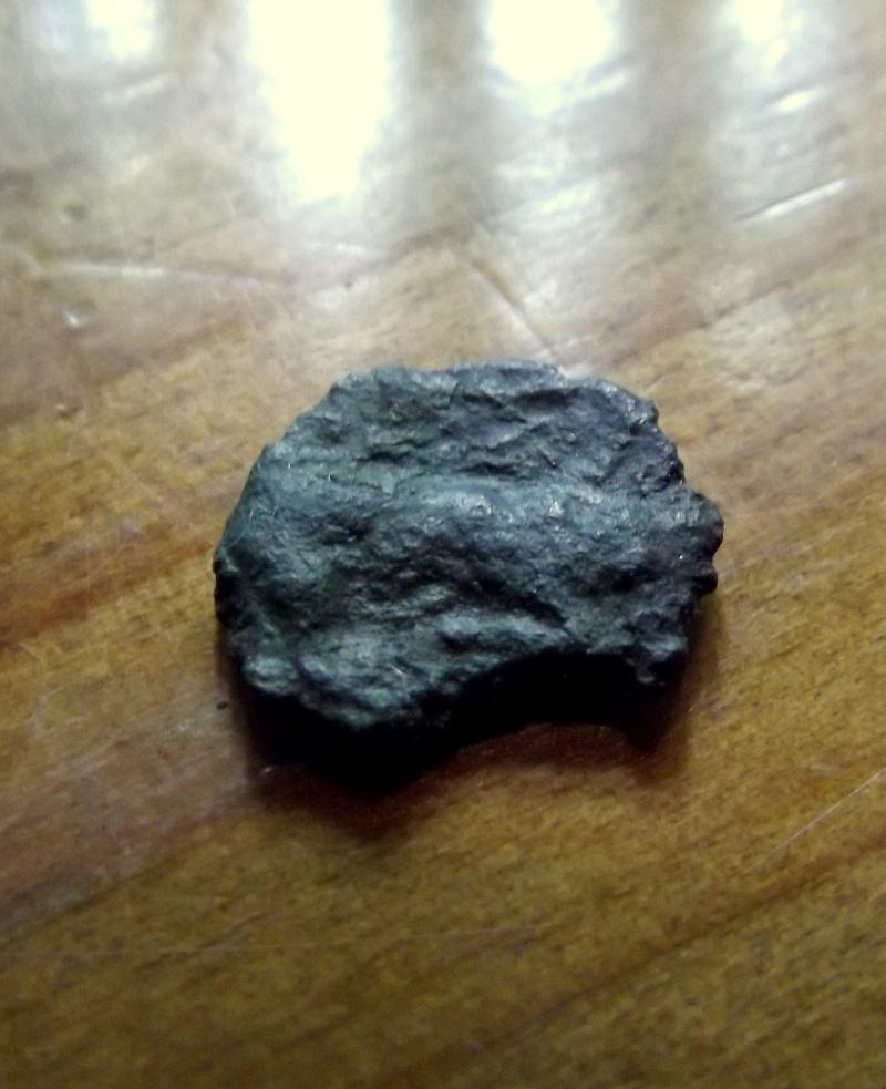 bronze au taureau massalia  Br410