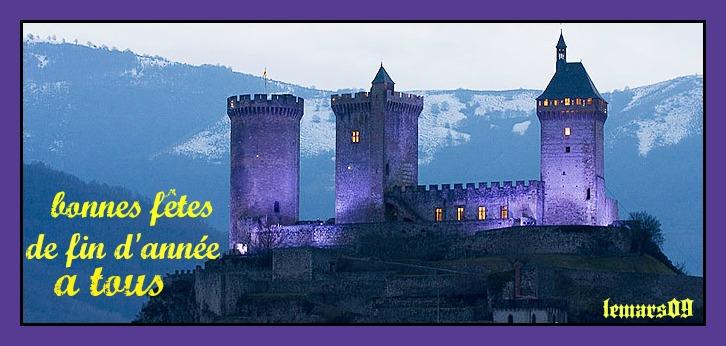 Tres bonne fêtes a tous  Foix_210