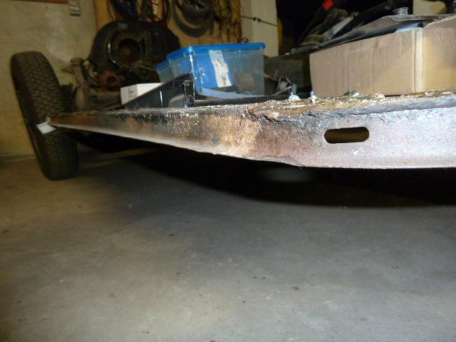 denis du bas rhin et sa Karmann Ghia de 73 sortie de grange - Page 6 P1070810