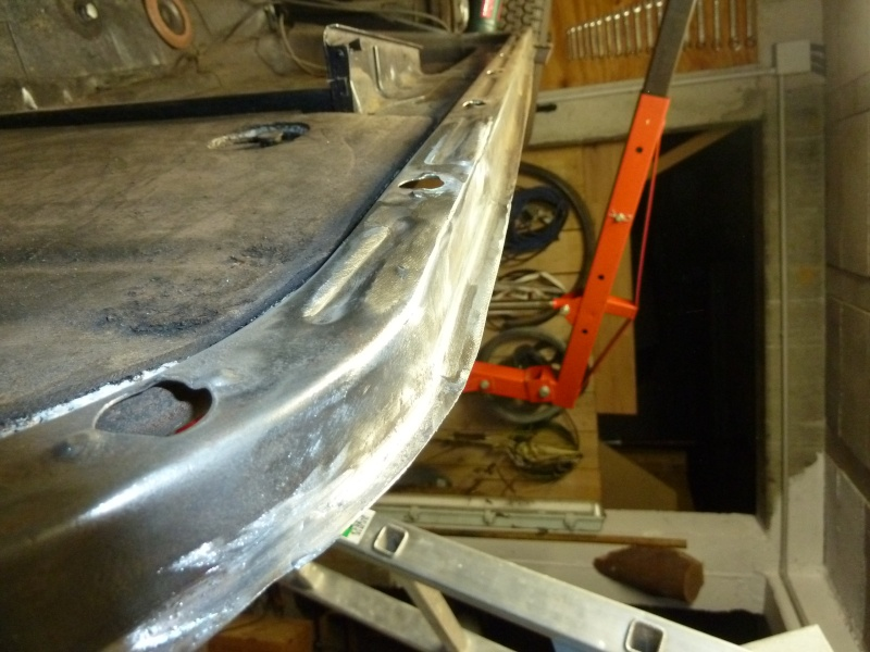 denis du bas rhin et sa Karmann Ghia de 73 sortie de grange - Page 6 P1080410
