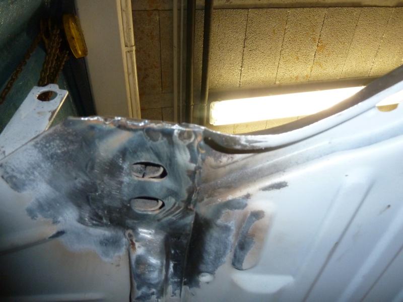 denis du bas rhin et sa Karmann Ghia de 73 sortie de grange - Page 7 P1080619