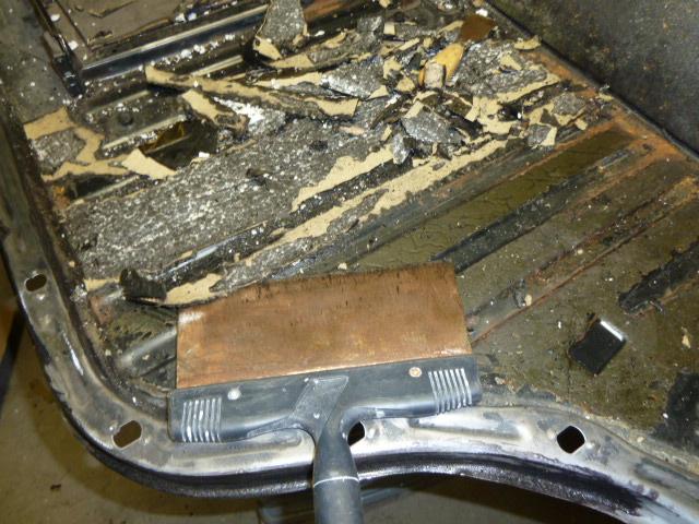 denis du bas rhin et sa Karmann Ghia de 73 sortie de grange - Page 7 P1080714