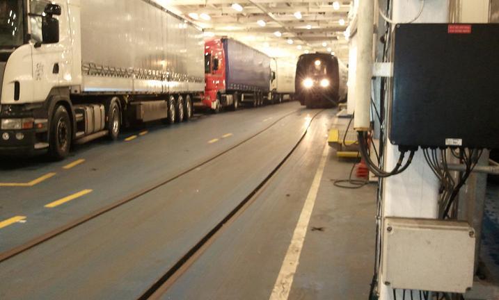 Mal was für die Eisenbahner Foto1213
