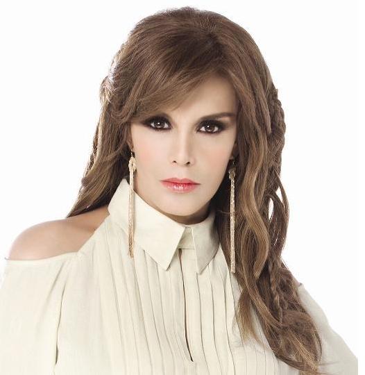 Лусия Мендес/Lucia Mendez 4 - Страница 30 Untitl15