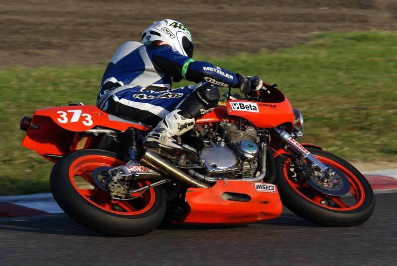 SUZUKI Superbike spirit Street19