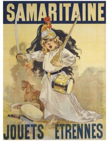 Les affiches du temps passé quand la pub s'appelait réclame .. Aff_an10