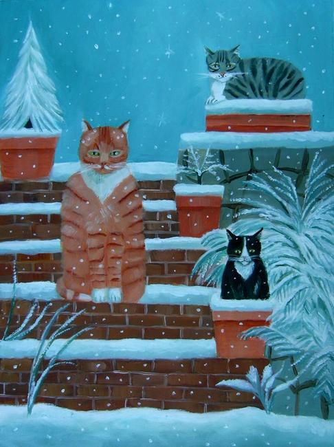 Bon Jeudi Cats_i10