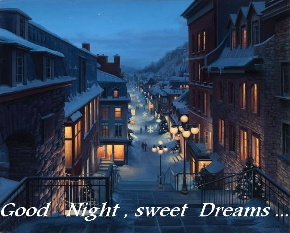 Bon Mercredi Nuit_o10