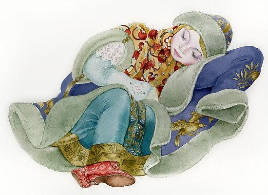 Bon Jeudi Sleep_11