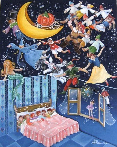 Bon Jeudi Sleep_14