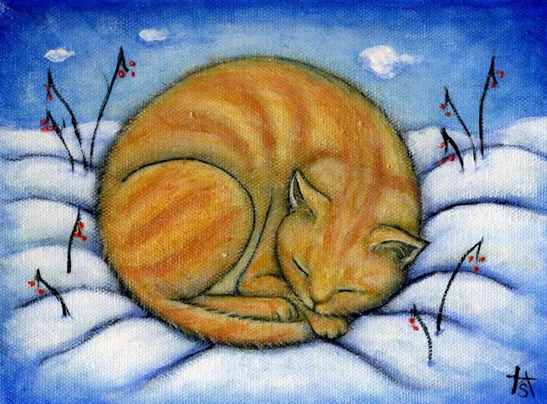 Bon Jeudi Sleep_53