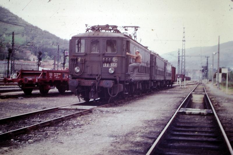 Pk 082,2 : Gare de Foix  (09) - La Saga Verte de Jean Louis - Page 5 Pict0030