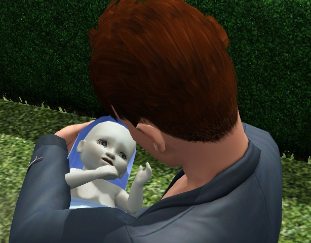 Les Extraterrestres Sims 3 Saisons  Screen25