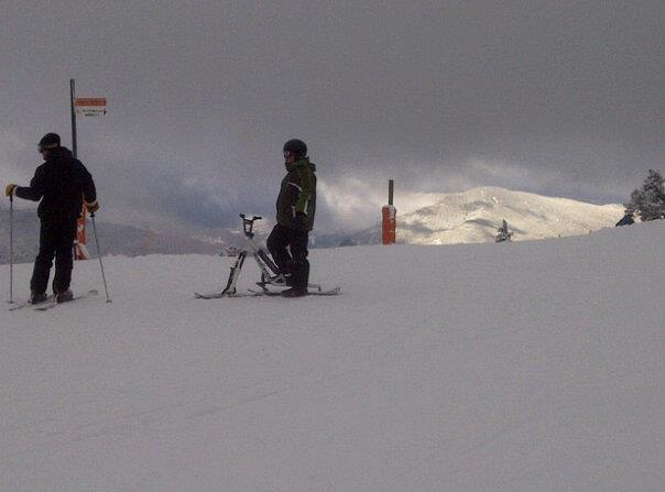 Le snowscoot! Snowsc10