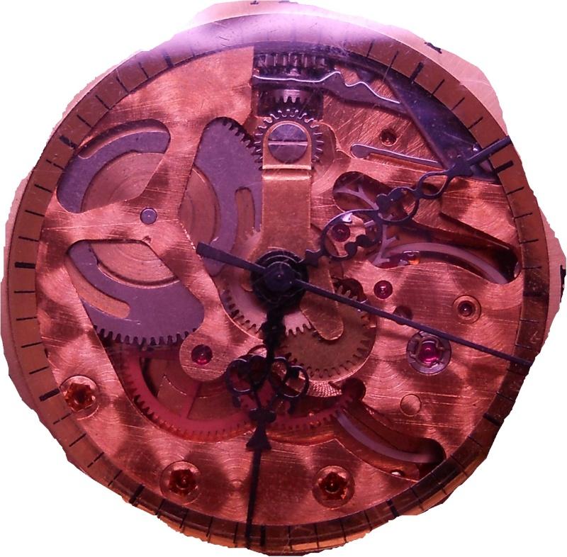 Breitling - [Ici TOPIC des demandes d'IDENTIFICATION et RENSEIGNEMENTS de vos montres] Lm110