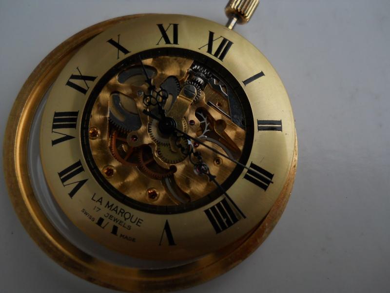 Breitling - [Ici TOPIC des demandes d'IDENTIFICATION et RENSEIGNEMENTS de vos montres] Lm310