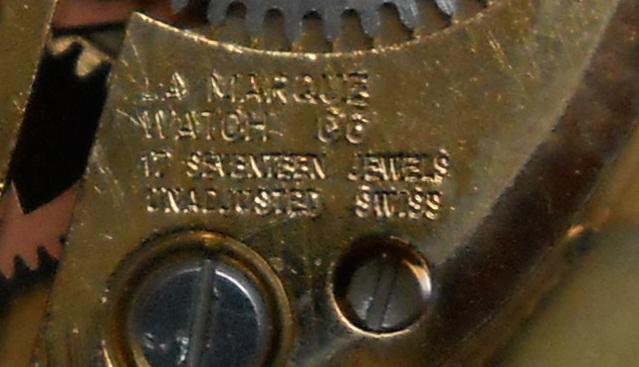 Breitling - [Ici TOPIC des demandes d'IDENTIFICATION et RENSEIGNEMENTS de vos montres] Lm410