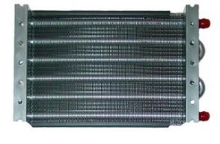 montage radiateur huile externe Radia10
