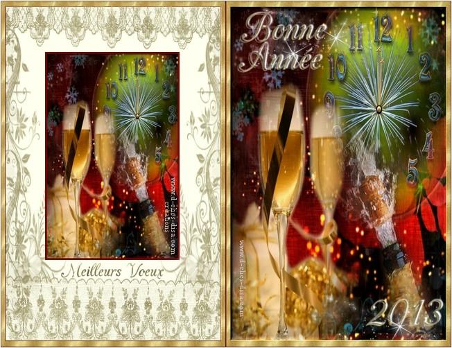 BON MARDI  .. 1er Janvier  2013 Carte-10