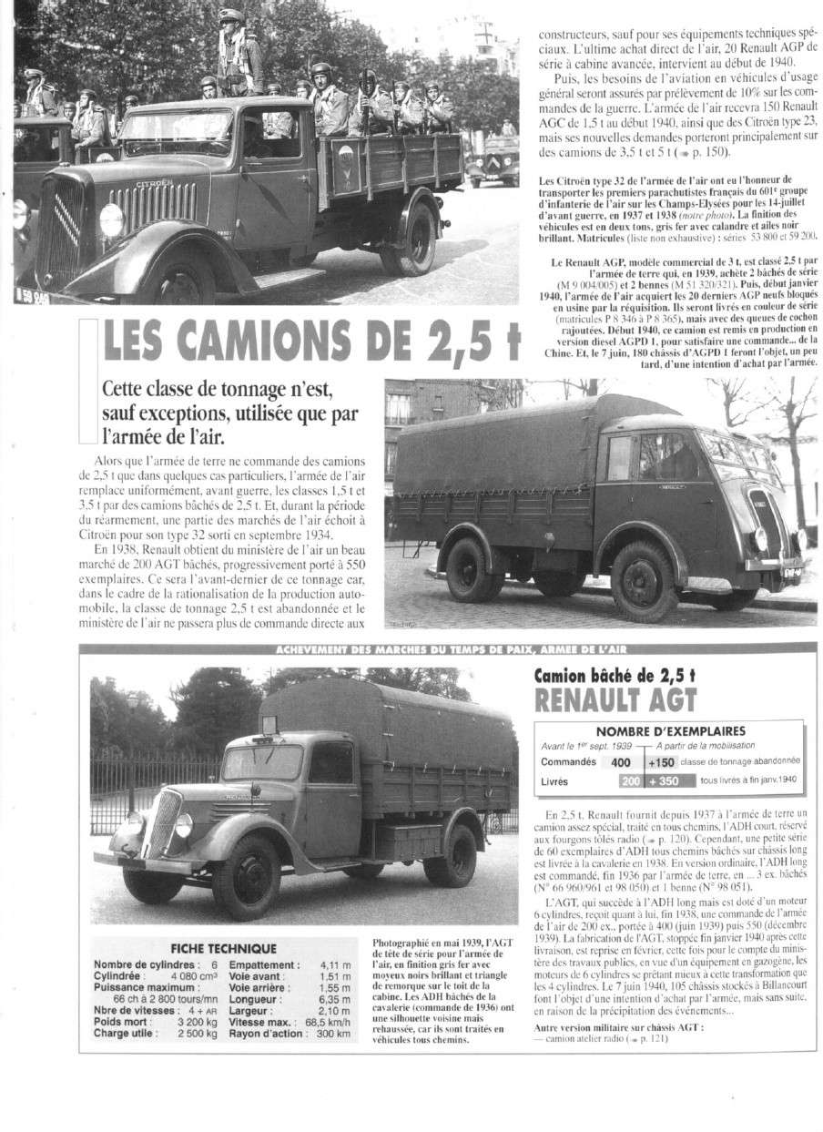 [BJF77] P32 1935 ex-gendarmerie - Page 8 7410